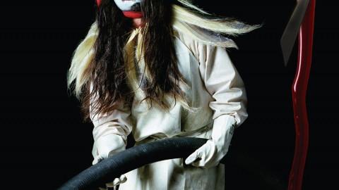 Collaboration célèbre | Björk & Matthew Barney