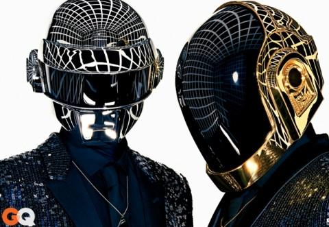 Daft Punk | La révolution en marche (1995)