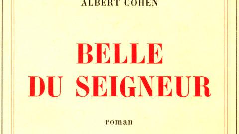 Albert Cohen   Belle Du Seigneur (1968)