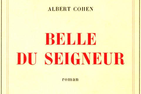 Albert Cohen | Belle Du Seigneur (1968)