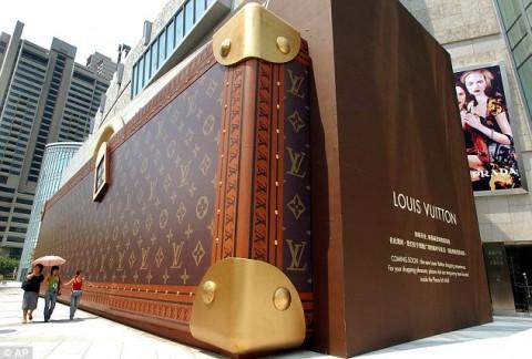 Collaboration célèbre | Louis Vuitton & Mark Jacobs