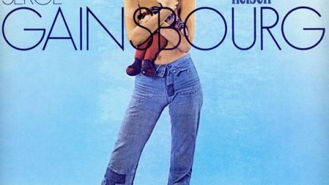 Gainsbourg / Vannier   Histoire de Melody Nelson