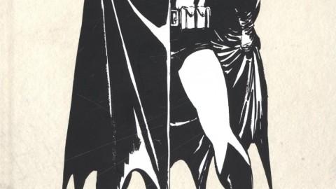 Batman a 75 ans