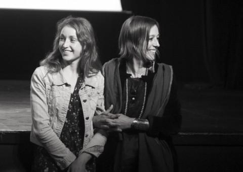 Anaïs s'en va-t-en guerre | Premier long documentaire de Marion Gervais (sur France 4 lundi 22 sept. à 23h30)