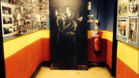 Banksy | Au secours du Broad Plain Boys' Club !