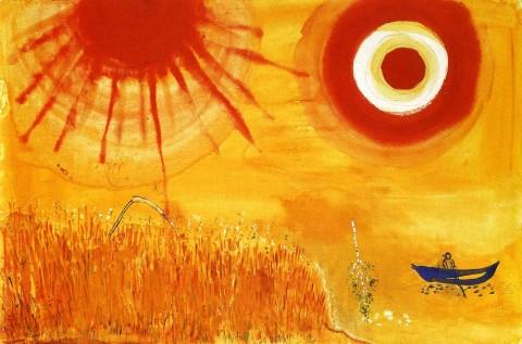 Marc Chagall | Retrospective 1908-1985 | Milano