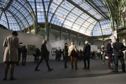 Paris Photo | Grand Palais | Novembre 2014
