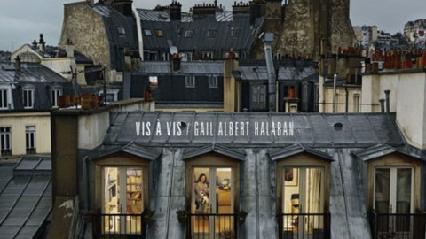 Gail Albert Halaban, l'ambivalence de la vie…