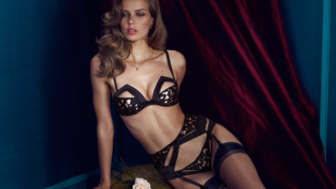 Agent Provocateur – Love Me Tender