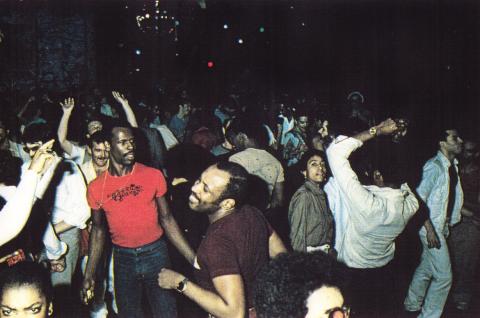 Paradise Garage (1978 – 1987)