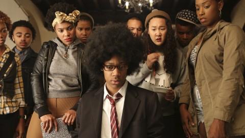 La sortie de la semaine : «Dear White People»