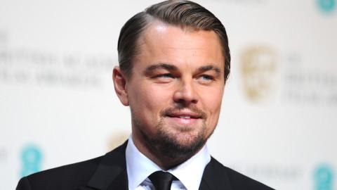 Leonardo et les Oscars