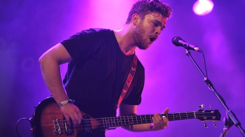 Drum and Bass : Royal Blood