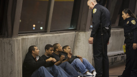 Fruitvale Station (Biopic, 2013)