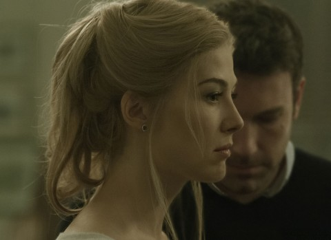 Silence Plateau | Gone Girl (Thriller – 2014)