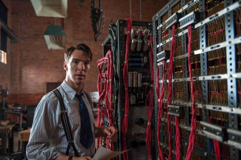 Imitation Game (Biopic – 2014)