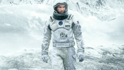 La Sortie DVD du Mois : Interstellar (S.F. – 2014)