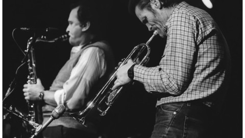 Stan Getz & Chet Baker : The Stockholm Concerts