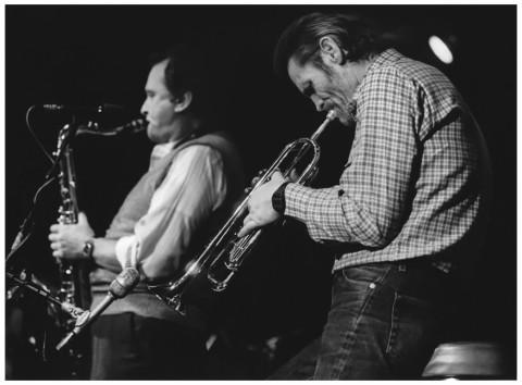 Stan Getz & Chet Baker : The Stockholm Concerts