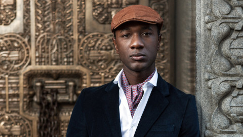 Aloe Blacc | Before The Fame