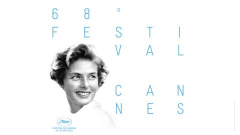 Festival de Cannes | J − 10 ? Clap 01 : L'affiche
