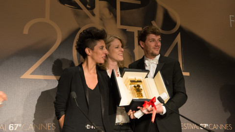 Festival de Cannes | J − 06 ? Clap 05 : Les Prix