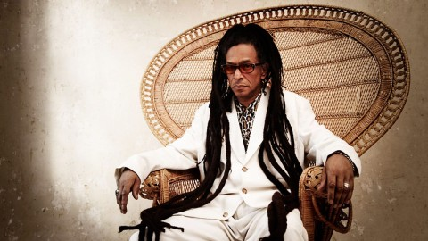 En 24 Images Sonores | Don Letts