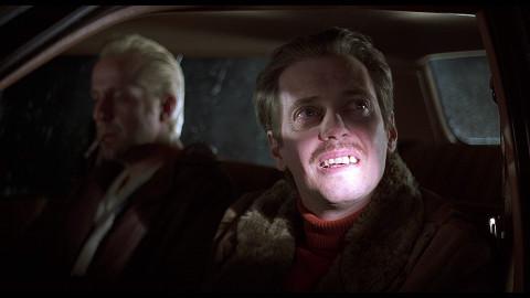 Silence Plateau | Fargo (Policier, 1996)