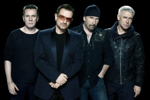 OnStage | U2