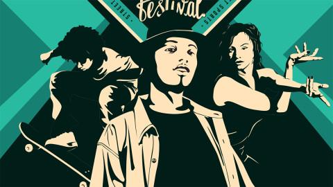 Villette Street Festival 2015 | Du 04 au 17 Mai 2015
