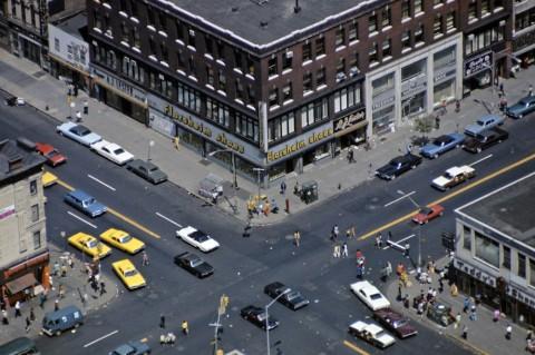 Harlem 1970   Jack Garofalo