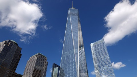 La Petite Pause Digitale ⏩ One World Trade Center