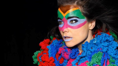 En 24 Images Sonores | Björk : Stonemilker