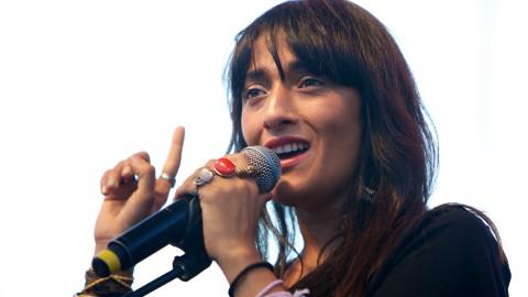 Hindi Zahra | Nouvel Album « Homeland »