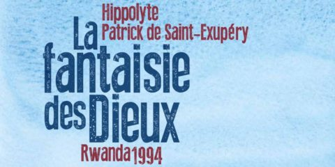 « La Fantaisie des Dieux » | Interview exclusive de Patrick de Saint-Exupéry