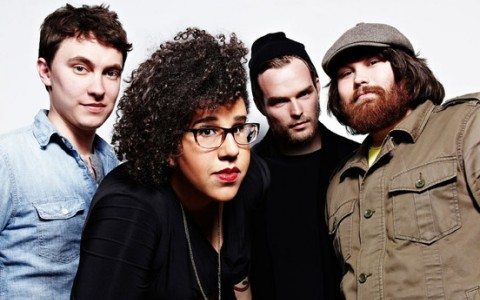 OnStage | Alabama Shakes