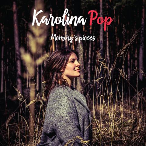Projet Musique : Karolina Pop / Haiku EP
