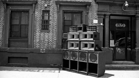 Une block-party dans le Bronx en 1977, ça ressemblait à ça…