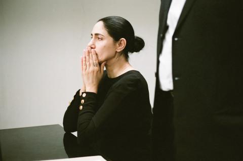Silence Plateau | Le Procès de Viviane Ansalem (Drame judiciaire, 2014)