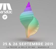 Marsatac 2015   100 % Electro