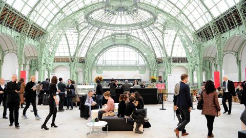 Evénement | FIAC 2015 au Grand Palais