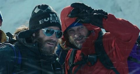 Silence Plateau | Everest : voyage au bout de soi-même