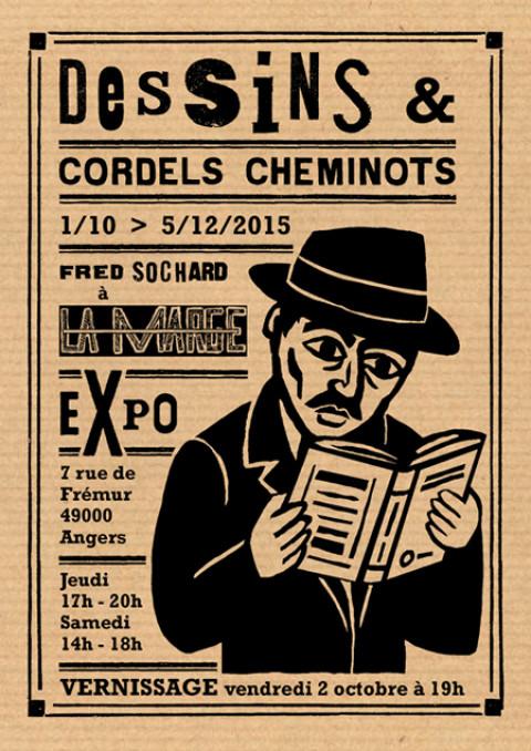 Exposition | Les Cordels Cheminots