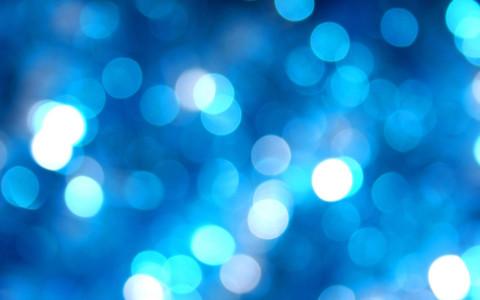 Notre Monde Était Bleu…