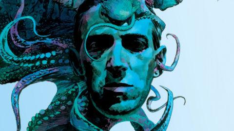 H.P.Lovecraft, l'innommable dompté