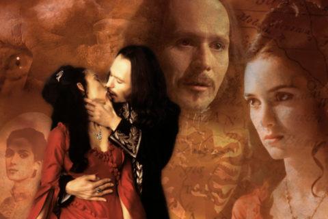 A propos du « Dracula » de Francis Ford Coppola (1992)
