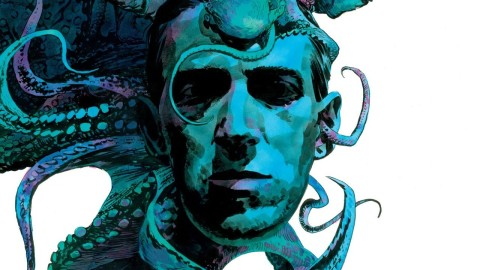 H.P.Lovecraft, l'innommable dompté