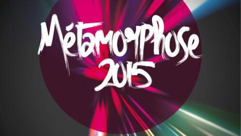 Salon de la Métamorphose des Matériaux 2015 (12ème Edition)