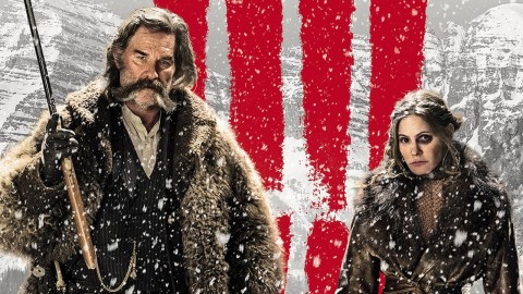 Les Huit Salopards | Quentin Tarantino (2015)