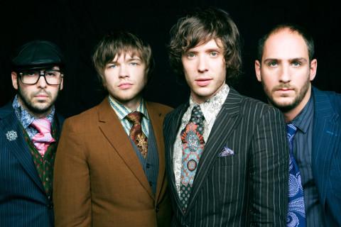 Ok Go : en apesanteur